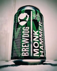 Cheers to Friday all you beer-guzzling life-devouring honest-grafting crazies! @brewdogza has you covered! This monk hammer should be liked to that of Thor bashing around in your mouth... in the best way possible. Enjoy! #Friday #tgif #weekend #fridayfun #beer #brewdog #capetown #drinkcraft #happy #cheers #dailygrind #thor #monkhammer #vscocam #beergeek #beerporn #cerveja #life #delicious