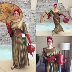 Miss Gail's Scariest Author Stories, Happy Halloween! (Video Q&A with Gail Carriger) - Gail Carriger Brown Leather Gloves, Red Gloves, Halloween This Year, Happy Halloween, Etiquette And Espionage, Gold Evening Gowns, Cream Lace Skirt, Gail Carriger, Red Teapot