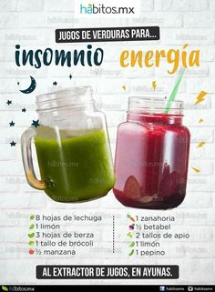 How to make detox smoothies. Do detox smoothies help lose weight? Learn which ingredients help you detox and lose weight without starving yourself. Detox Diet Drinks, Detox Juice Recipes, Natural Detox Drinks, Smoothie Recipes, Juice Cleanse, Cleanse Recipes, Cleanse Diet, Diet Detox, Stomach Cleanse