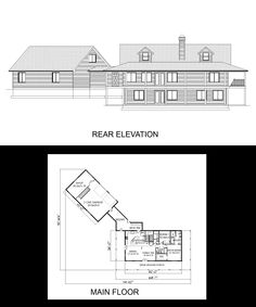 Wiring a detached garage nec 2002 misc pinterest light bulb 1819 sq ft hill side country home with wrap around porch semi detached garage asfbconference2016 Choice Image
