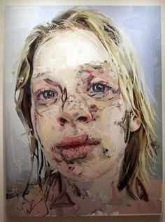 jenny saville and lucien freud See more ideas about jenny saville, drawings and art  when lucian freud  died in he left a void: who now was britain's pre-eminent figure painter.