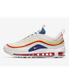 Nike Air Max 97 Ultra 17 Gym Blue The Sole Supplier