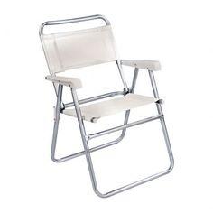 Compre Cadeira de Praia e pague em até 12x sem juros. Na Mobly a sua compra é rápida e segura. Confira!
