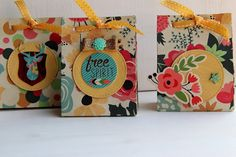 blog sullo scrapbooking, paper craft e card making