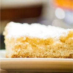 Eggnog Gooey Butter Cake by nicolehcook