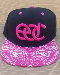 EDC Electric Daisy Carnival Music Festival Rave Hat Truckers Cap Insomniac NEW #Insomniac #Trucker