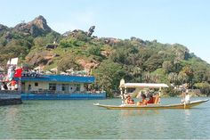 Mount Abu is home to a number of tourist attractions from natural beauty to historical and architectural places, The Dilwara Jain temples are a complex of temples, carved of white marble, that were built between the 11th and 13th centuries AD.Heart of the city Nakki Lake, is another popular visitor attraction of Mount Abu. There is the Toad Rock on a hill near the lake. Raghunath Temple and Maharaja Jaipur Palace are also on hills near Nakki Lake.