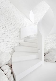 White on white / Home Inspiration