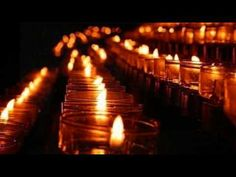 Compline ( Night Prayer )Breviarium Monasticum (480p)  We've been saying this at night for advent.  It is a practice that will continue after advent.