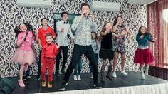 Лучшее детям: фестиваль детского творчества Melon Kids | Fashion Kaleidoscope