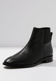 Ankle boot - black - Zalando.pl