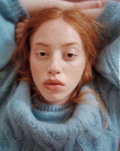 Lily Newmark photographed by Stephanie Sian Smith Stylist: Kamran Rajput Hair: Scott W Jordan Makeup: Cassie Steward #inspiration #blog #blogger #tumblr #fashion #style #models #photography #vogue http://www.midnight-charm.com/