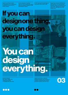 These are older iterations from a project Vignelli Forever. I was more rigorous with the typography and the gird and wanted to use Neue Haas Grotesk instead of Helvetica. Graphics Designed by Anthony Neil Dart Bold Typography, Typography Poster, Typography Design, Branding Design, Helvetica Bold, Graphic Design Projects, Graphic Design Inspiration, Editorial Layout, Editorial Design