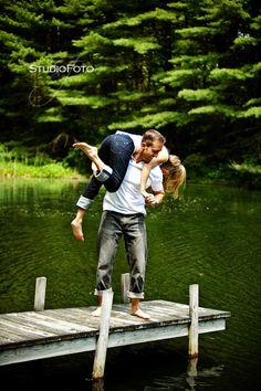 Wedding Inspirations - Pre-wedding Shoot: Ideas
