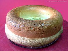 Pâte à savarin - Notre recette avec photos - Meilleur du Chef