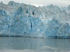 Hubbard Glacier. Hubbard Glacier, Cruise Reviews, Alaskan Cruise, To Go, Places, Outdoor, Outdoors, Outdoor Games, The Great Outdoors