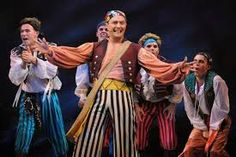 Image result for pantomime characters