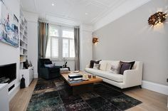 Fuhlam SW6 by MDSX Contractors