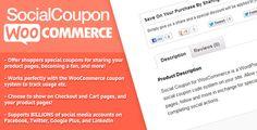 Social Coupon for WordPress v1.2.0