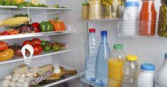 6 coisas que deve retirar já do seu frigorífico