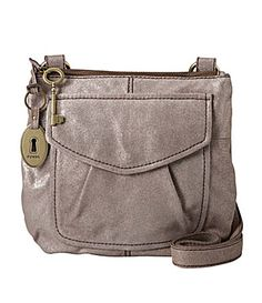 Fossil Handbag Love