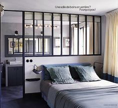 t te de lit on pinterest chalets bedside tables and bedrooms. Black Bedroom Furniture Sets. Home Design Ideas