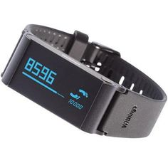 WITHINGS Pulse O2 Fitness Tracker - Black