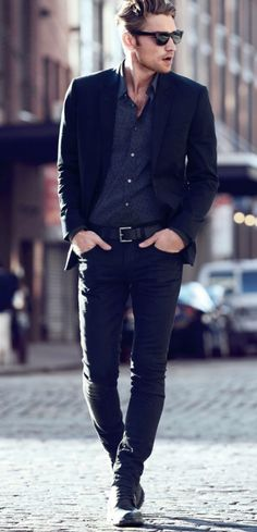 Classic cool style