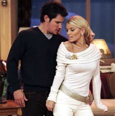 Jessica Simpson Nick Lachey Divorce Pinterest And Simpsons