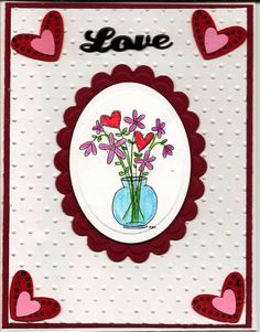 love by hotwheels - Cards and Paper Crafts at Splitcoaststampers