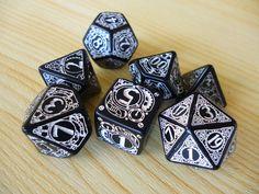 cool dice #dice #apriltlt #mheroes #iwearred #games #design #cards #playingcards #kickstarter  m-heroes.com