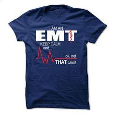 I am an EMT - #long hoodie #hoodies womens. ORDER NOW => https://www.sunfrog.com/LifeStyle/I-am-an-EMT-61645552-Guys.html?id=60505
