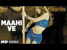 Maahi Ve Original Song HD - Kaante Movie 2002 - Entertainment Fact