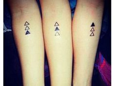 31 sibling tattoos to inspire you