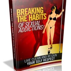 I'm selling Breaking The Habits Of Sexual Addictions!Ebook - $1.00 #onselz