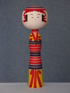 Niiyama Yoshiki 新山吉紀 (1960- ), Master Niiyama Kichitaro, 30 cm (recent work)