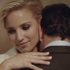 Chris Messina and Dianna Agron Star in Sam Smith's Latest Heartbreaking Video: You may love Chris Messina as Danny Castellano on The Mindy Project, but you're about to hate him in a major way.