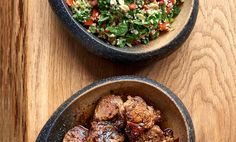 thepool http://www.the-pool.com/food-home/recipes/2016/8/spiced-pork-and-pomegranate-tabbouleh