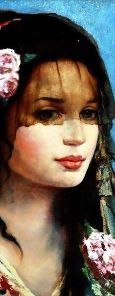 297 Mona Lisa, Artwork, Work Of Art, Auguste Rodin Artwork, Artworks, Illustrators