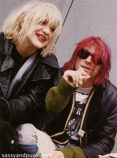 Kurt Cobain overdosed on heroin, was injected with antidote by ...