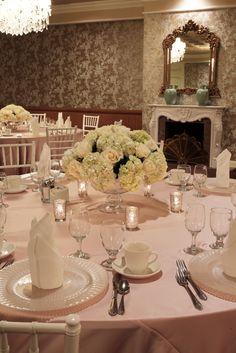 Beautiful Floral Arrangements!  Drury Lane Oakbrook Terrace, IL