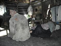 Guajiro cansado  (Votar por esta obra en observarte.net)