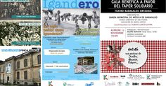 Agenda | Concierto solidario + taller gratis para niños en El Regato + exposiciones