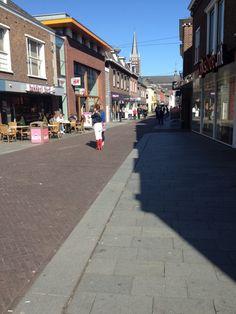 Venray in Limburg
