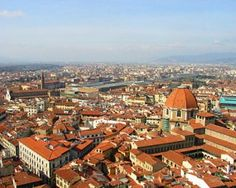 Florence, Italy - Been there...the picture doesn't do it justice!!