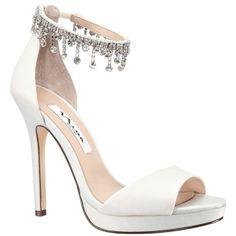 Dress Sandals, Ankle Strap Sandals, Sock Shoes, Shoe Boots, Evening Flats, Wedding Shoes Online, Flip Flop Shoes, Flip Flops, Nina Shoes