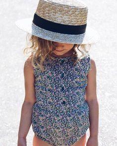 Vintage kids fashion inspo.