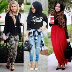 maryam looks- Hijab looks by Sincerely Maryam http://www.justtrendygirls.com/hijab-looks-by-sincerely-maryam/