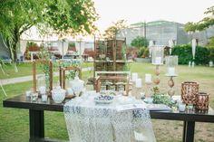 Φωτογράφιση γάμου στο Κτήμα Κυβέλη - Βούλα & Δημήτρης Olive Green Color, Green Colors, Colours, Wedding Decorations, Table Decorations, Wedding Events, Weddings, Summer, Home Decor