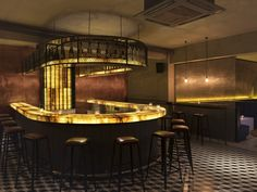 003-Fly Lounge by Jin Design Studio